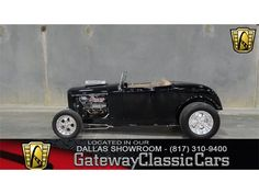 1932 Ford Roadster | 806711