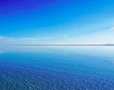 【MERY限定】日本初、ウユニ塩湖の本格写真集!「UYUNI iS YOU」の中身をチラ見せ!|MERY [メリー]