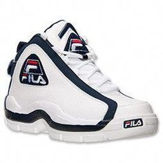 Men s Fila 96 Varsity OG Basketball Shoes  a27c4476e