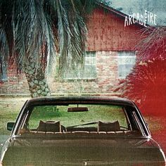 The Suburbs by Arcade Fire. I could listen to this album on repeat and it would never get old.