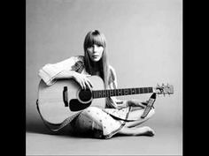 <3 Joni Mitchell~ A Case of You. One of the most beautiful videos I've ever seen.