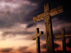 Rugged Cross Calvary Sunset | Motion Worship | WorshipHouse Media