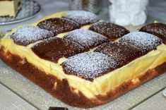 Cake Videos, Sweet Tarts, Something Sweet, Desert Recipes, Cheesecakes, Deserts, Food And Drink, Cooking Recipes, Sweets
