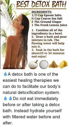 Mixture water salt and