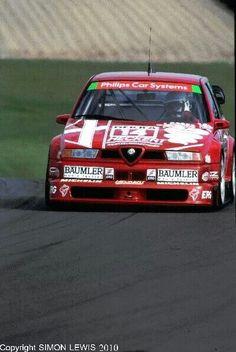 Alfa Romeo 155 DTM