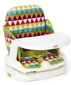 Travel Booster Seat - Pippop - View All Booster Seating - Mamas & Papas
