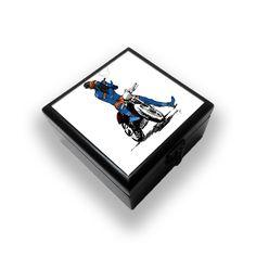 Cool new product Mahadev Dude On B...   Check out http://www.colorpur.com/products/mahadev-dude-on-bike-jewellery-box-artist-jagriti?utm_campaign=social_autopilot&utm_source=pin&utm_medium=pin