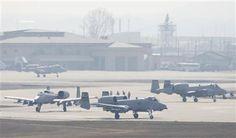 Des missiles américains à Guam face aux menaces de Pyongyang - http://www.andlil.com/des-missiles-americains-a-guam-face-aux-menaces-de-pyongyang-107724.html