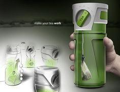 TEA Thermos--want!