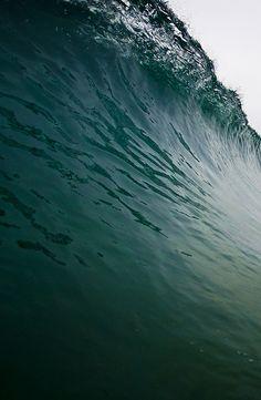 massive ocean sea wave