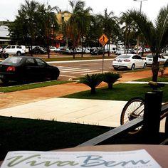 Vivendo bem em #Palmas #Tocantins