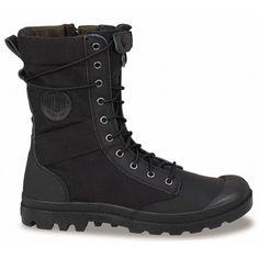 Palladium Pampa Tactical Boot