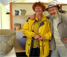 Birgitte & Hans Borjeson | Flickr - Photo Sharing! 2010