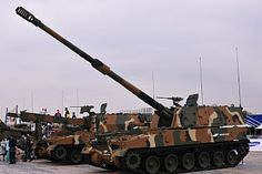 Kerry B. Collison Asia News: India's Newest Gun: Fast and Deadly