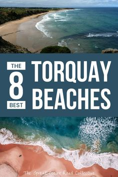 Torquay beaches are some of the best in Australia. Located along the Great Ocean Road, many of Torquay's beaches are great for surfing and swimming, while others are dog or nudist-friendly. Whether you're looking for epic waves or a more secluded spot, our guide is here to help you decide which Torquay beaches to visit.