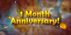 Happy 1 month anniversary from all of us at Kick9! Thanks for the continued support!