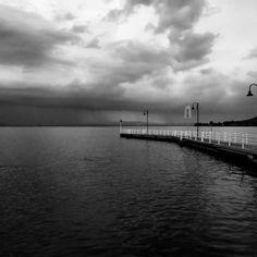 Trasimeno Lake.