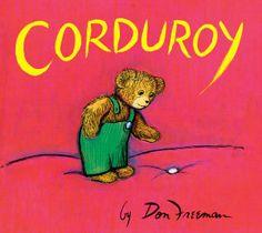 Corduroy $7.99