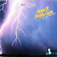 C.C. Catch - House Of Mystic Lights (Long Version Dance Mix) GER 1988 Maxi mint-