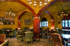 abou el sid restaurant-egypt