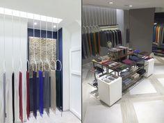 Elgin Flagship Store by Checkland Kindleysides, London – UK » Retail Design Blog