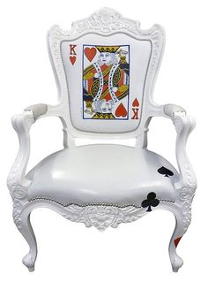 Luxury Chair King Near Me
