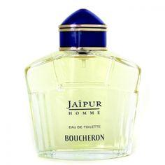 BEM-VINDO AO E.S.P FASHION BLOG BRASIL: Jaipur Homme de Boucheron ( 1998) por Annick Menar...