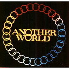 Image detail for -Another World (Soap Opera) The Lost Years 1970's (DVD)