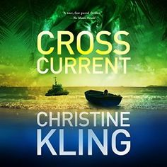 audiothing audiobook reviews: Cross Current