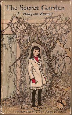 Every kid should read this. http://www.amazon.com/Secret-illustrated-Frances-Hodgson-Burnett-ebook/dp/B00UXNM4JO