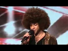 The X Factor 2009 - Jamie Archer - Sex On Fire - Auditions 2