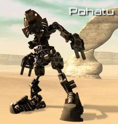 bionicle pohatu from 2001 to 2015 - Google Search