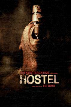 Watch Hostel (2005) Full Movie Online Free