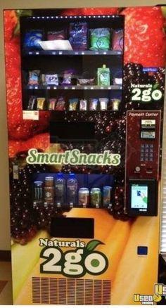 New Listing: https://www.usedvending.com/i/NEW-Naturals-2-Go-Snack-Soda-Healthy-Vending-Machines-for-Sale-in-Texas-/TX-HV-764X NEW Naturals 2 Go Snack / Soda Healthy Vending Machines for Sale in Texas!!!