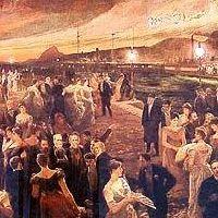 Circuito de exposições permanente : Núcleo 3 : A CONSTRUÇÃO DA NAÇÃO [de 1822 a 1889] - exposição de longa duração - Museu Histórico Nacional (MHN) -  Praça Marechal Âncora, s/n -  Centro -  (21) 2550-9221