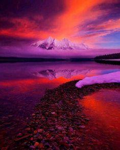 All Nature, Amazing Nature, Beautiful World, Beautiful Places, Amazing Places, Beautiful Scenery, Beautiful Sunset, Amazing Things, Landscape Photography