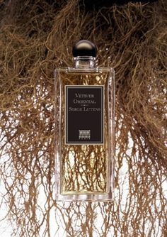 serge lutens perfume vetiver oriental - Google Search