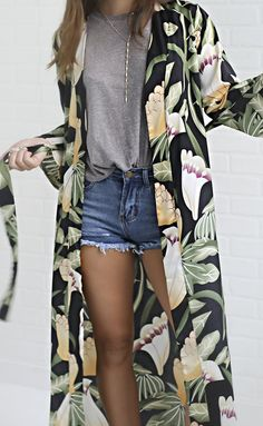 i need a vacation floral overlay