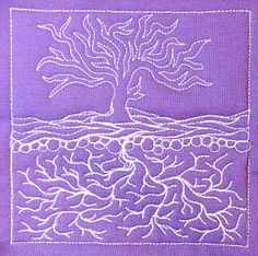 Freehand embroidery blogs - tons of info!