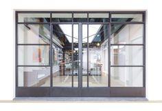 Janisol Arte Steel Door