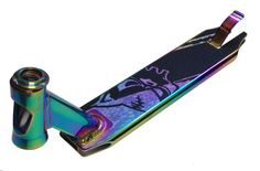 Petrol Rainbow X-Gen Pro4 Deck £79.99 for Stunt Scooters