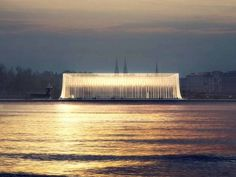 Guggenheim Helsinki: Shortlisted designs for the controversial art museum go on show - Architecture - Arts and Entertainment - The Independent