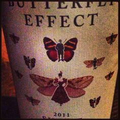 Sam Plunkett butterfly effect Shiraz