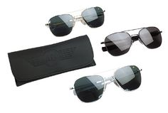 American Optical Original Pilot Eyewear 57mm Frame... ($49.00)