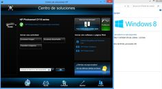 Photosmart D110a / install Windows 8 / instalar en Windows 8