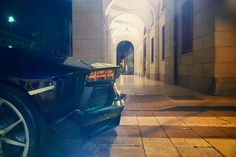 Lamborghini Magazine Editorial on Behance