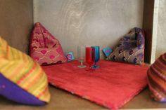 Puppenmöbel  Hausbesetzer_maryjam