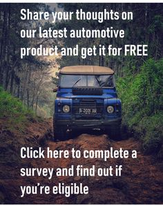 We want you to help us review our automotive products! You get to keep the product being reviewed and will be reimbursed for the cost of the item. Click the link for more information Classic Trucks, Survival, Thoughts, Link, Projects, Inspiration, Log Projects, Biblical Inspiration, Ideas