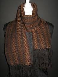 27 meilleures images du tableau écharpe tissage   Weave, Hand ... 9429b8157de