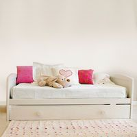 1000 images about camas nido on pinterest ikea daybed for Cama nido ikea